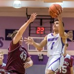 Mounties fall to Old Forge