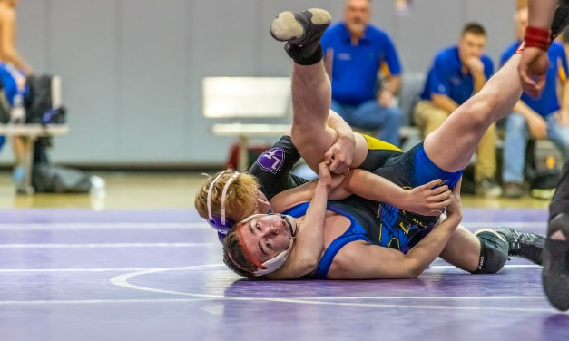 School Board approves Wrestling