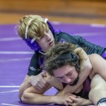 Little Falls wrestlers get win against Sherburne-Earlville