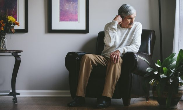 COVID-19: What Dementia Caregivers Need to Know