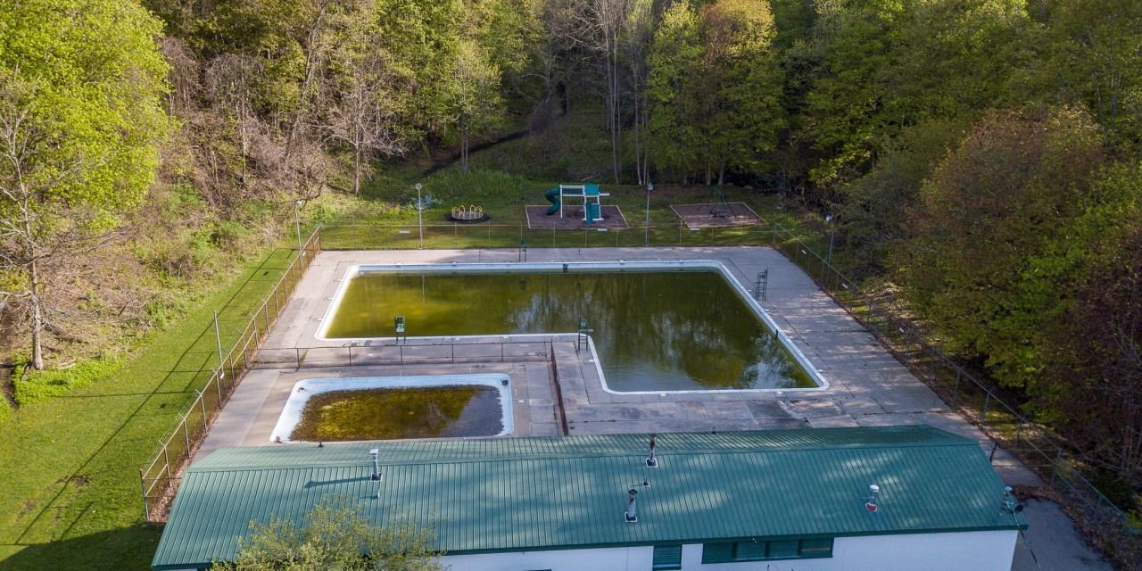 City shutters parks & pool program for 2020