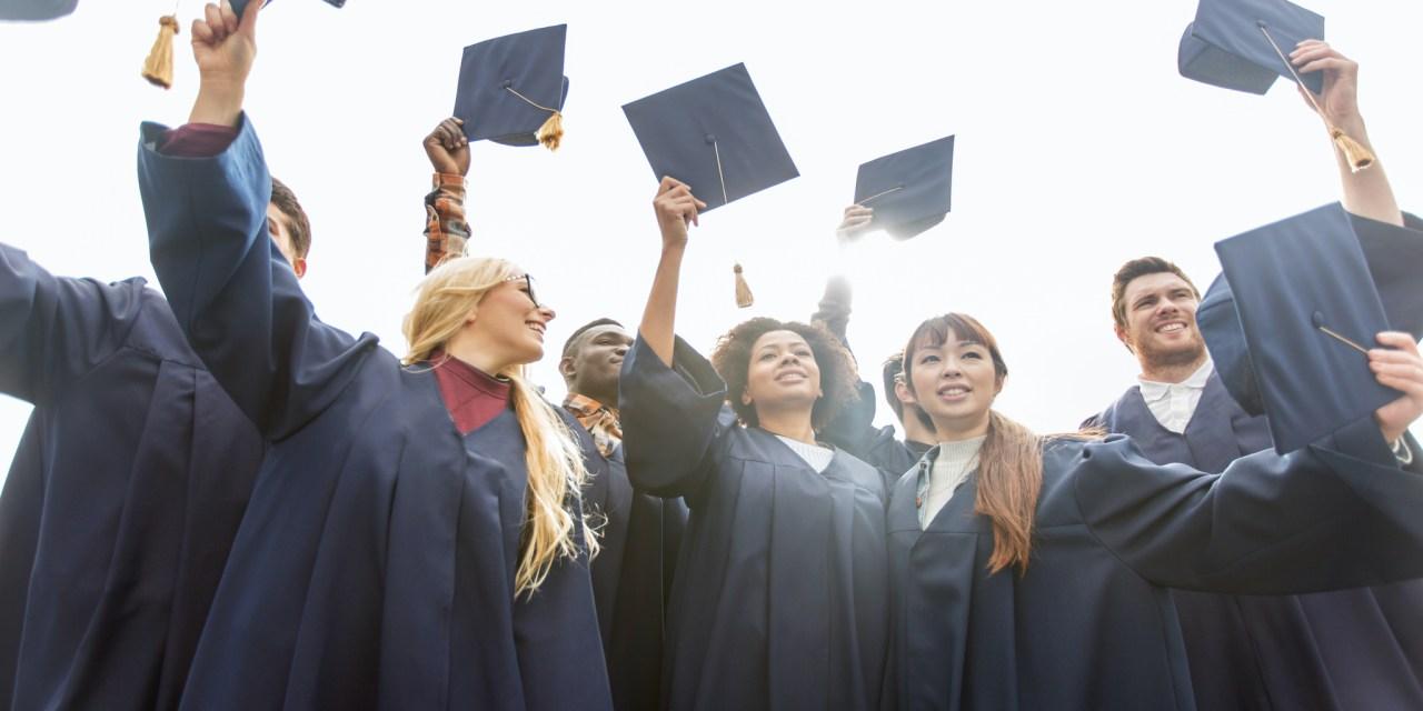 Cuomo announces graduations 'ok' beginning June 26th