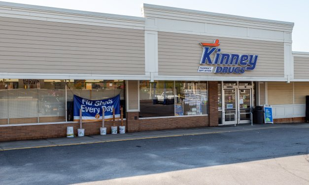 Kinney Drugs to provide COVID-19 vaccines when authorized and available to the general public