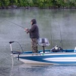 Early spring fishing opens May 1st
