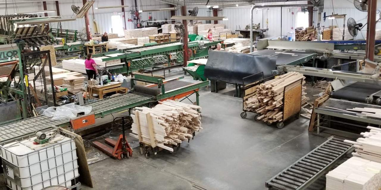 North Hudson Woodcraft – Advertiser