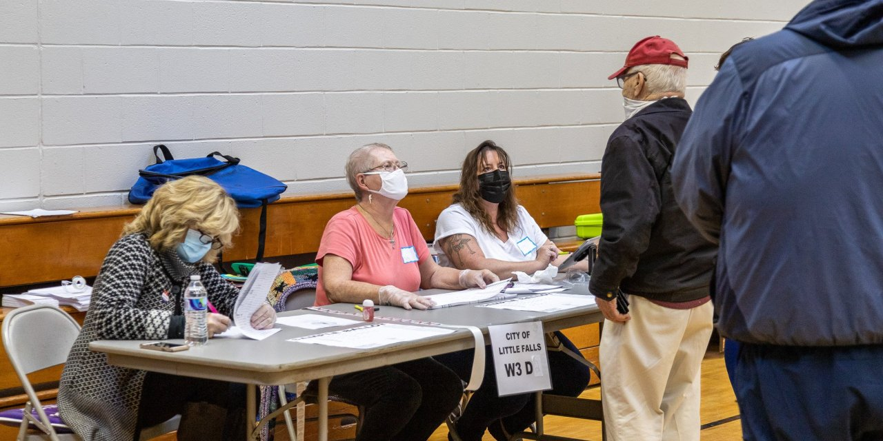 Herkimer County General Election 2020 November 3, 2020 – Unofficial Results