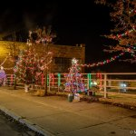 Think Local Little Falls plans several events for December
