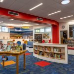 Little Falls Public Library back open
