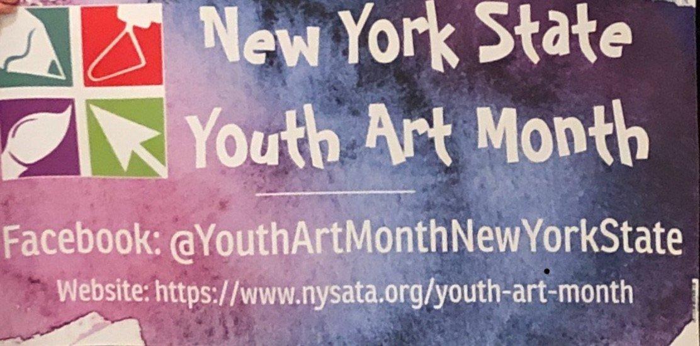 Students/Teachers art exhibition headed to MVCA