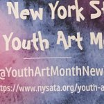 Students/Teachers art exhibition headed to MVCA