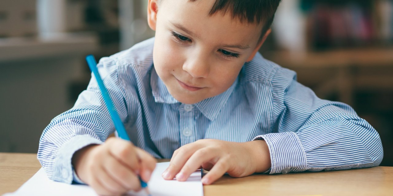 Creative writing for kids via Zoom