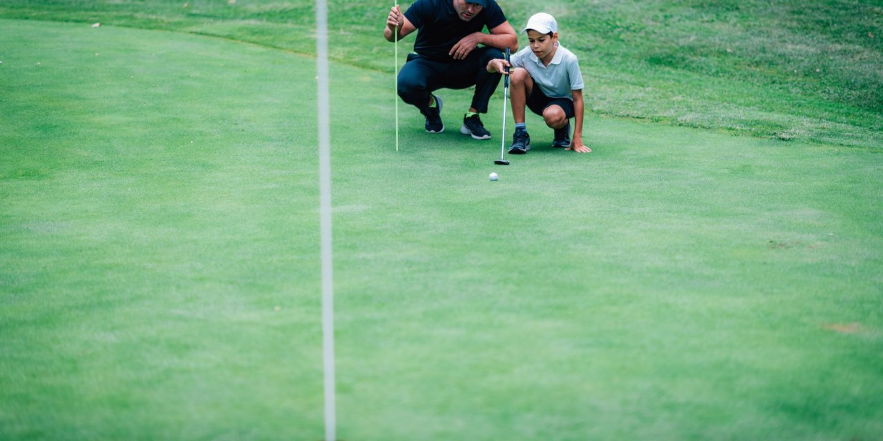 Golf For Life – sign-ups now open