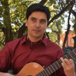 Library announces live musical performance by Chilean singer, songwriter and guitarist