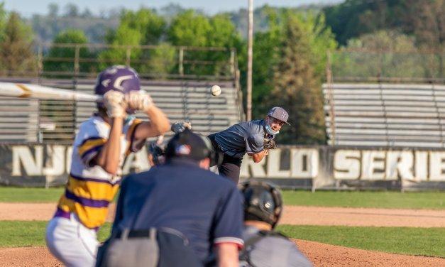 Little Falls varsity baseball falls short in 5-4 loss
