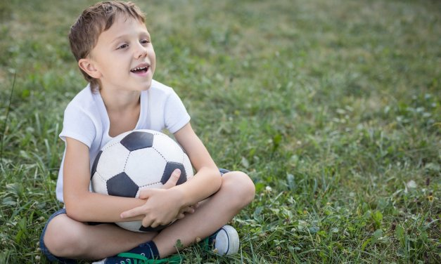 Registration underway for youth soccer