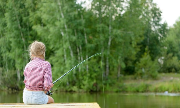 Fishing Opportunities Await Anglers in Coming Weeks