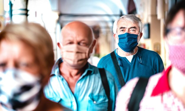 New York State adopts CDC Guidance on mask use