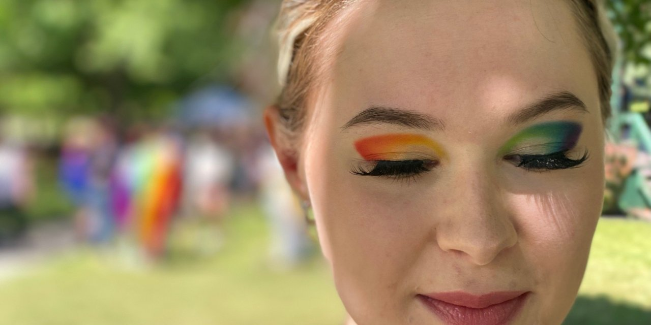 PRIDE bursts forth in Little Falls
