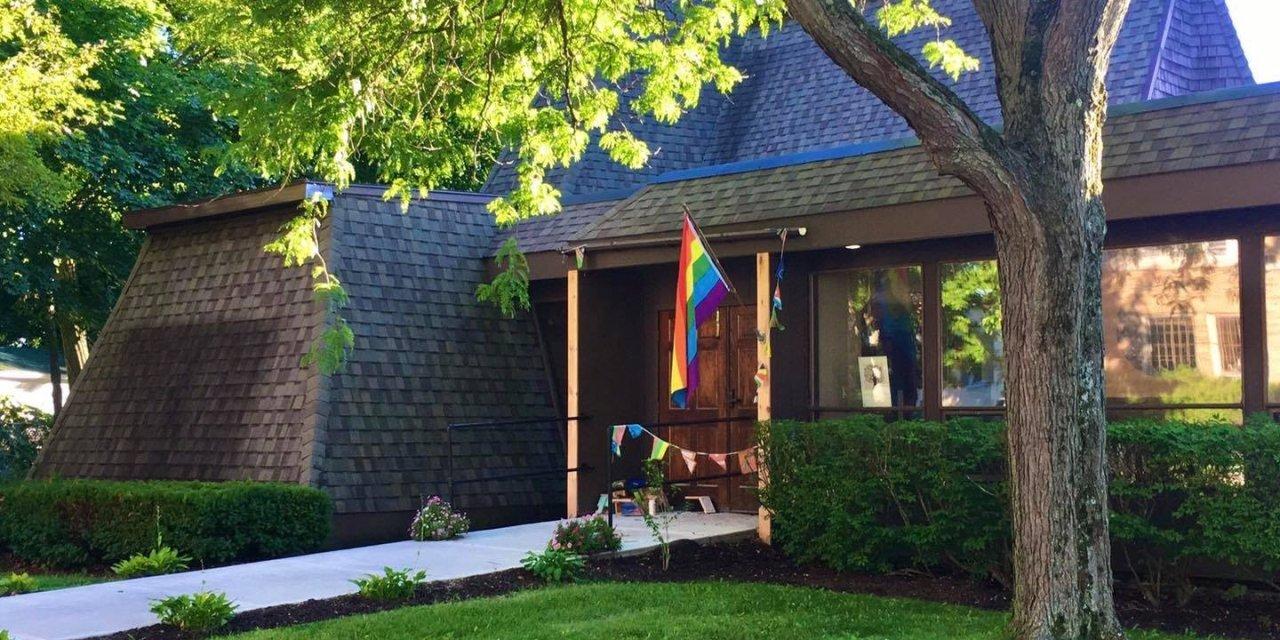 Pride Fest scheduled for June 12 at Burke Park