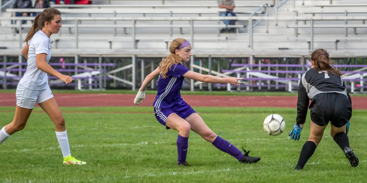 Little Falls shuts out Frankfort-Schuyler in 2nd game of the season