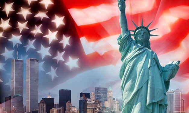 Remembering of Tuesday, September 11, 2001, We Must Never Forget
