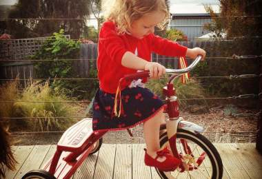 best tricycle for 2 year old toddler