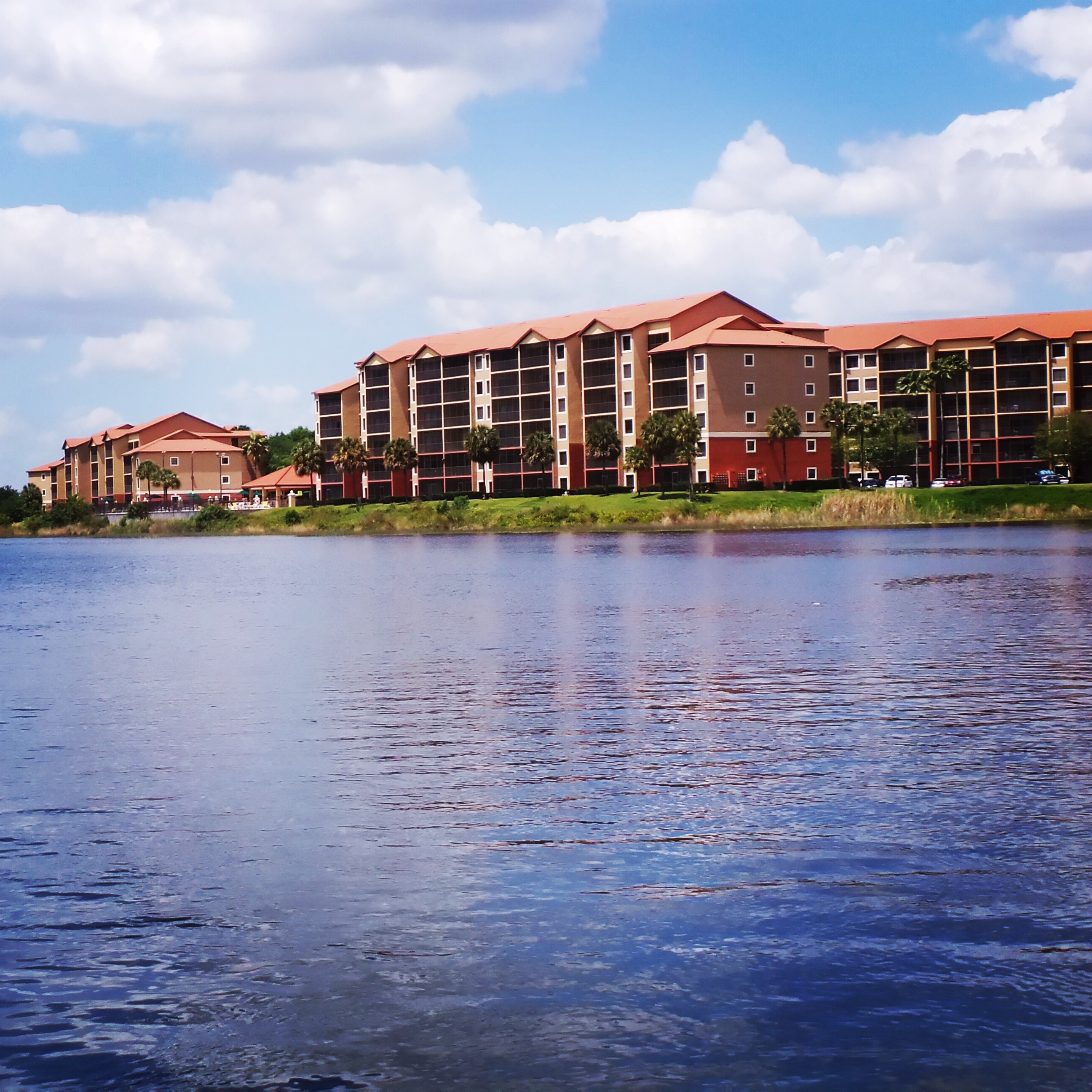 Rest And Relax At Westgate Lakes- 20% Off