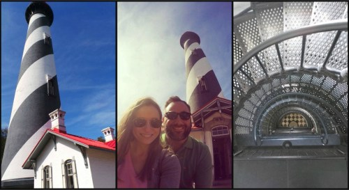 Lighthouse St. Augustine