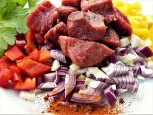 carne roja anemia