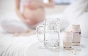 medicamentos embarazo