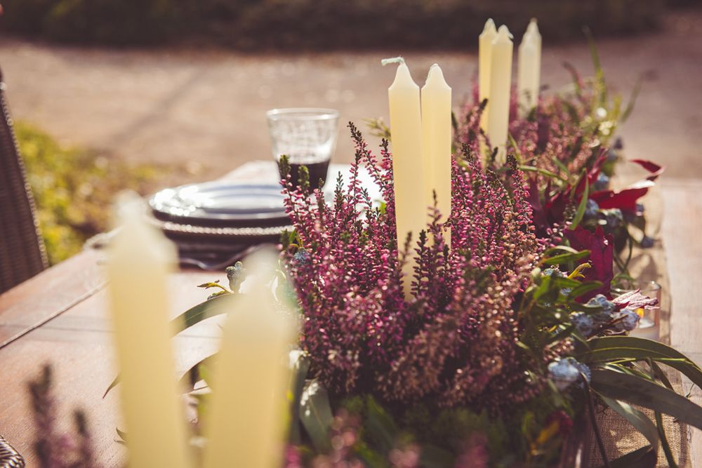 editorial bodas love wine