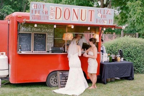 food truck boda