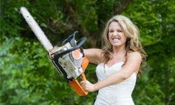 hacer ramo de novia