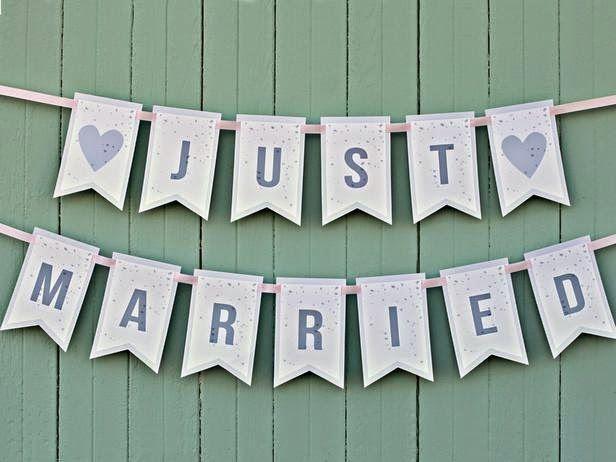 imprimibles para bodas