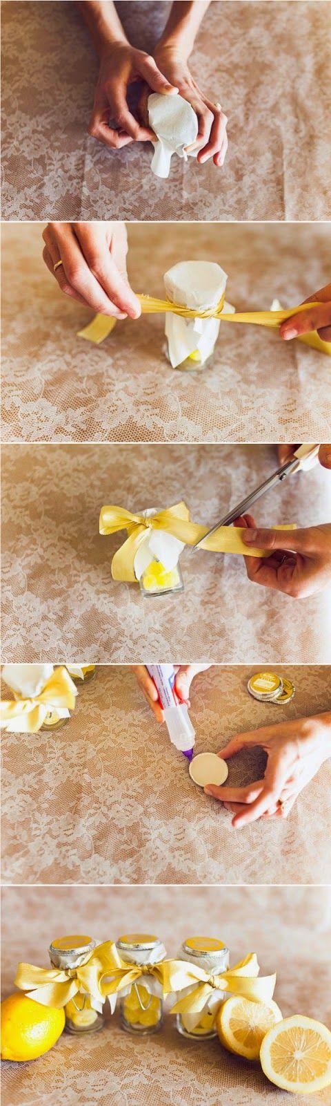 caramelos detalle boda