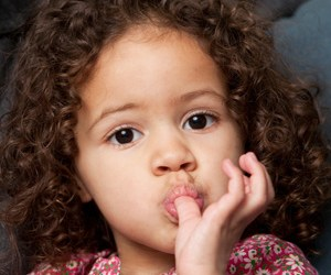 Do you want your baby to stop sucking thumb? Here is what worked for me…