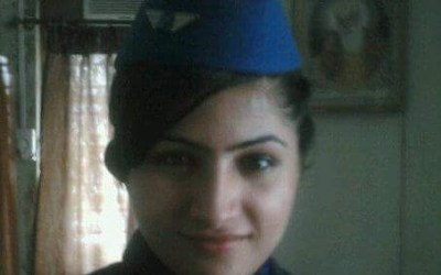 Yes I Am NEERJA..And Will Be NEERJA All My Life