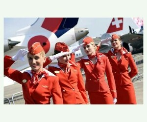 THESE ARE THE THINGS YOUR FLIGHT ATTENDANT CAN'T DO FOR YOU