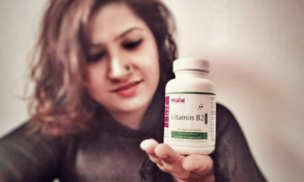 Vitamin B2 supplement review and its benefits |zenith nutrition