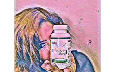 Probiotic supplement – the buzzword in health field