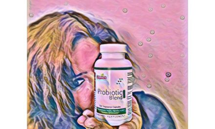 Probiotic supplement – the buzzword in health field