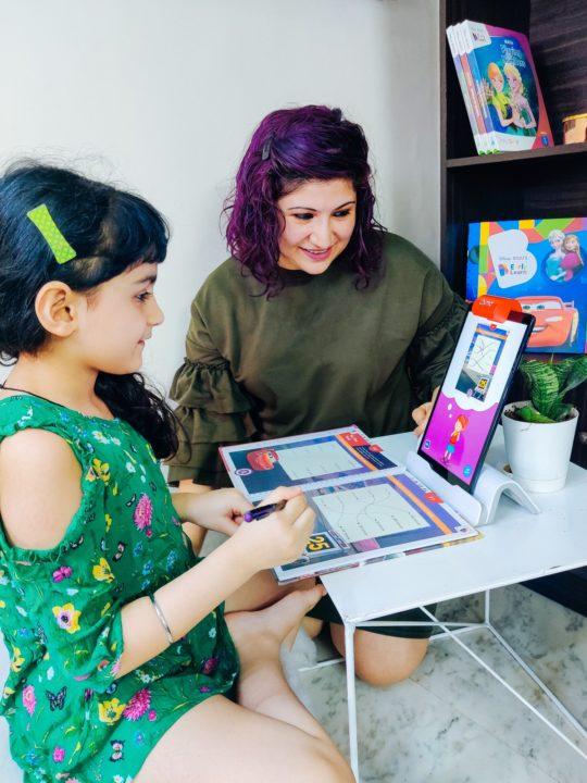 Byju's early learn app