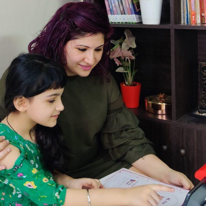 Online classes for kids