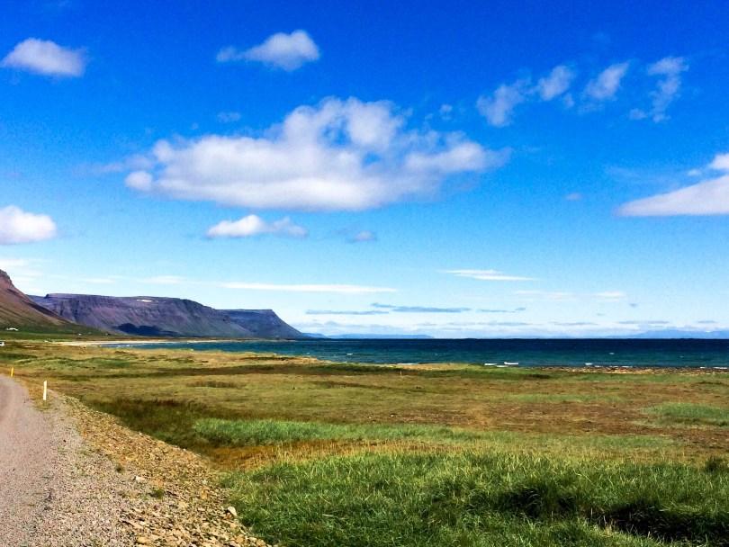islande raudisandur