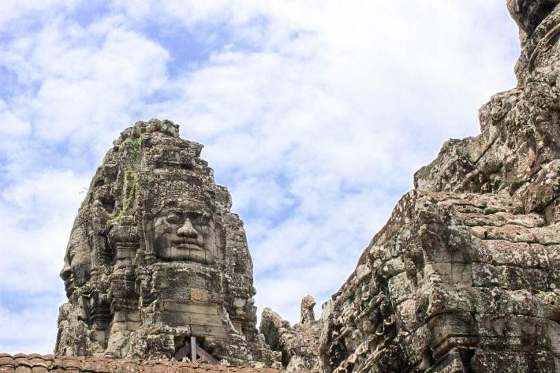 temple angkor bayon