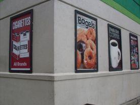 Bodega Ads on Houston