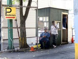 Parking Attendants (232nd & Broadway)