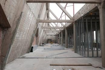 Four Floor Renovation