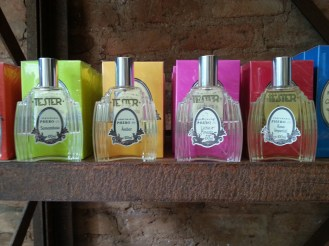 Perfums.....