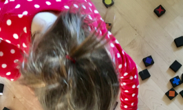 5 Ways for Preschoolers to Learn Using Qwirkle